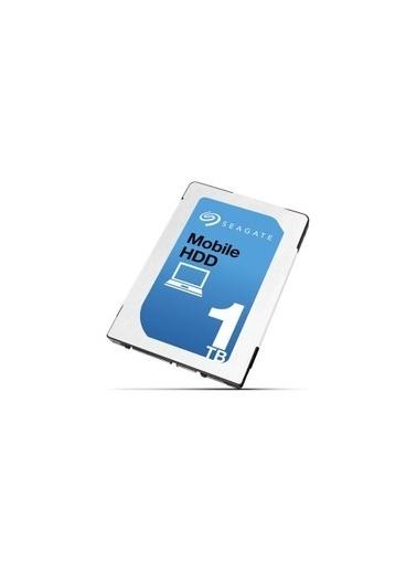 "Seagate Seagate 1Tb 2.5"" Sata Notebook Harddisk St1000Lm035 Mobile HDD Disk Renkli"
